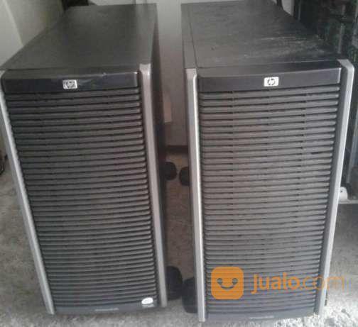 Server Hp Proliant ML350 G.5 Berkualitas Bergaransi (13766863) di Kota Bandung
