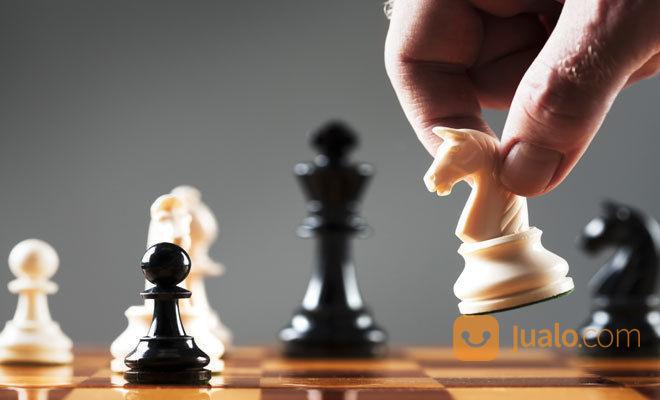 Catur Magnet/Papan Catur Magnet/Chess (13768507) di Kota Bandar Lampung
