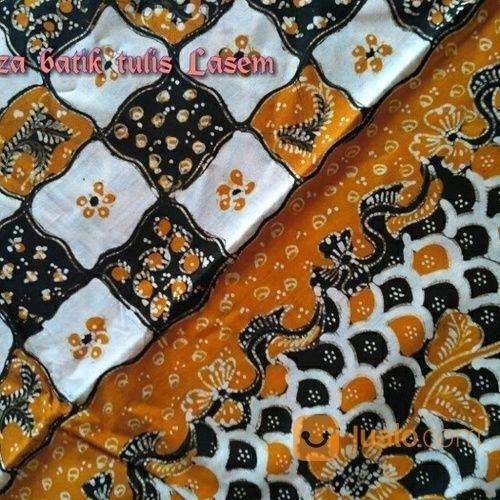 Kain batik tulis lase wanita 13777915