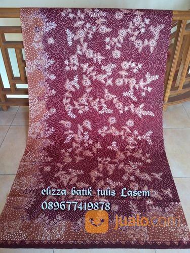 Kain batik tulis lase wanita 13777979