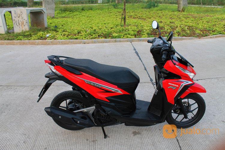 Honda vario merah 201 motor honda 13780595