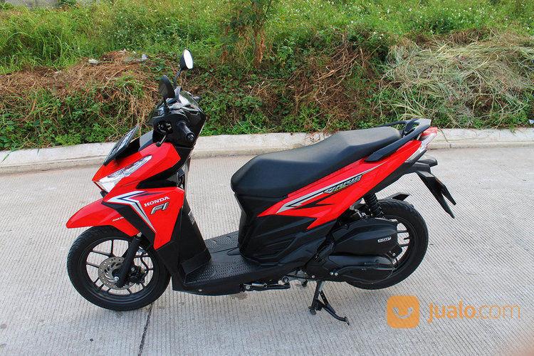 Honda Vario Merah 2016 (13780597) di Kota Yogyakarta