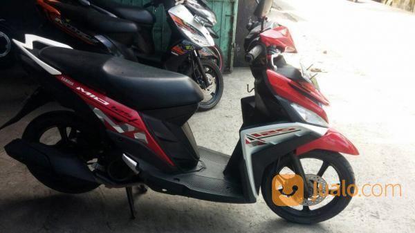 Yamaha mio m3 2016 motor yamaha 13783289