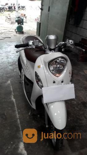 Yamaha Fino Premium 2015