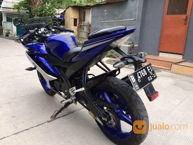 Jual Beli Sepeda Motor Bekas Cimahi Tengah, Cimahi, Jawa