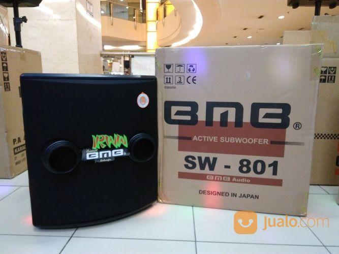 Subwoofer BmB SW-801 (13816351) di Kota Jakarta Utara