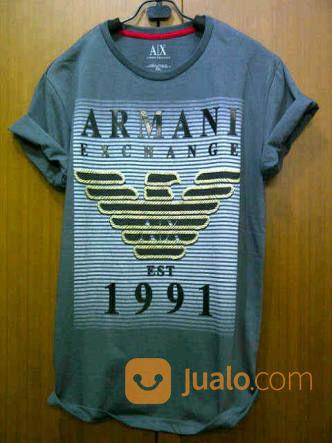 Harga Baju Armani