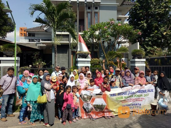 Paket Wisata Tour Jogja Murah (13823211) di Kab. Bantul