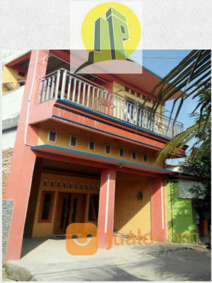 Rumah 2 Lantai Cikarang (13823399) di Kab. Bekasi