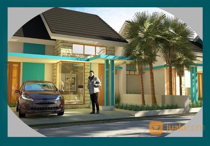 Rumah Murah Tipe 36 Bisa KPR Di Perumahan Cocok Untuk Investasi (13855695) di Kab. Bantul