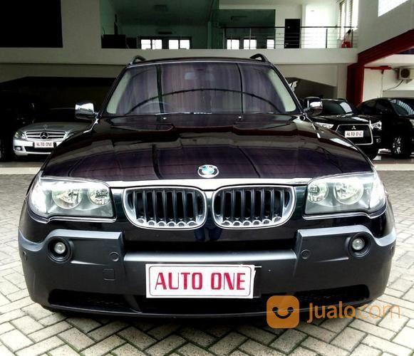 BMW X3 SUV Automatic (13856537) di Kota Surabaya