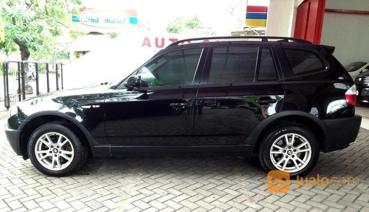 BMW X3 SUV Automatic (13856539) di Kota Surabaya