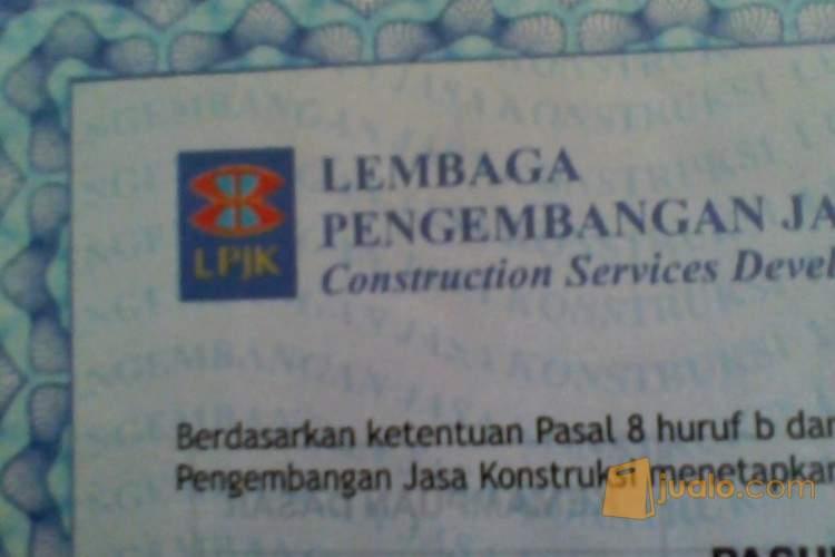 Biro Jasa Surat Izin Usaha Jasa Konstruksi Siujk Jakarta Timur
