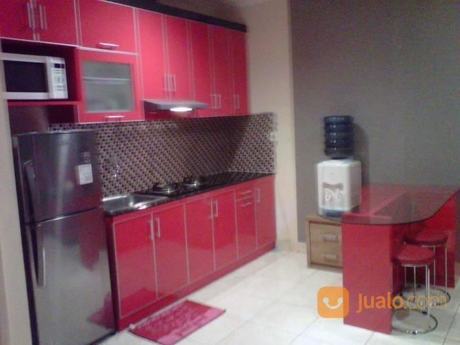 Sewa Apartemen Full Furnished Kelapa Gading Area MOI (13872671) di Kota Jakarta Utara