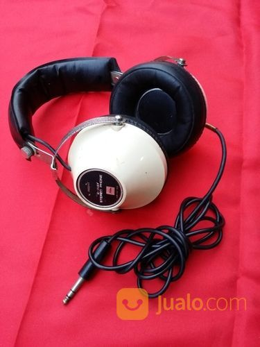 Toshiba HR-50 Headphone Vubtage (13893679) di Kota Jakarta Barat