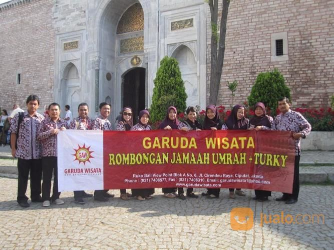 Travel Umrah & Haji 2018 Di Bulukumba - Tanpa Antri (13896715) di Kab. Bulukumba