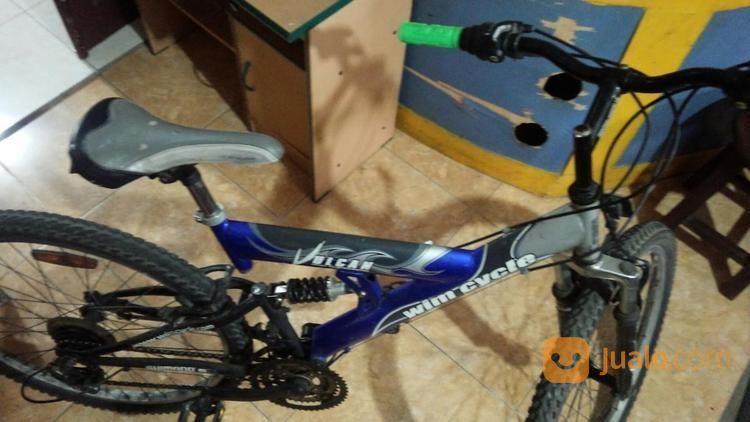 Sepeda Gunung Wimcle , Bekas Kami Beli Yogyakarta Jualo