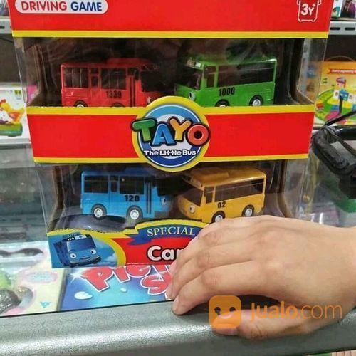 Mobil Tayo Ini 4 Mainan Anak Jakarta Barat Jualo
