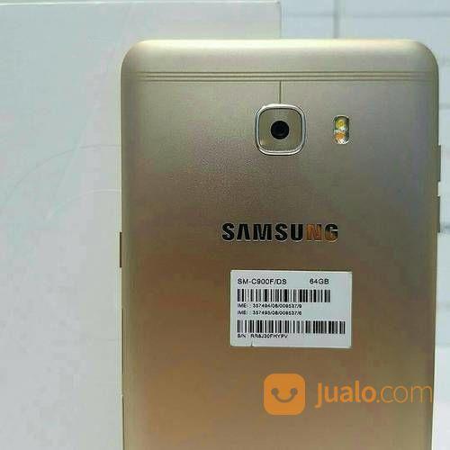 Samsung C9 Pro ORI 100%