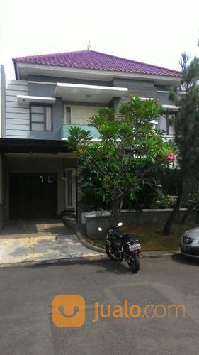 Rumah Cluser Cemara,Harapan Indah2 (13942331) di Kota Bekasi