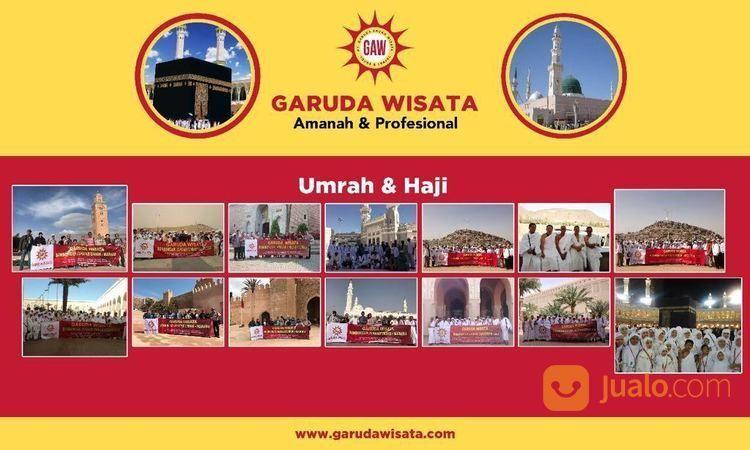 Berpengalaman, Travel Umrah & Haji 2018 Di Bulukumba (13947487) di Kab. Bulukumba
