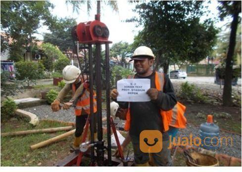 Jasa Sondir Boring Bekasi Jakarta Bekasi Jualo