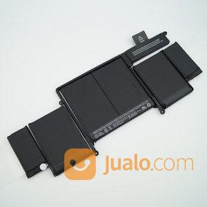 """Baterai ORIGINAL Apple Mcbk A1493 A1502(Mcbk Pro Retina 13"""" 2013-2014 (13950795) di Kota Surabaya"""