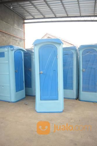 Toilet Portable BioRich, Toilet Event, Toilet Proyek, Toilet Gandeng, Free Septic Tank & Tangki Air (13951951) di Kota Jakarta Barat
