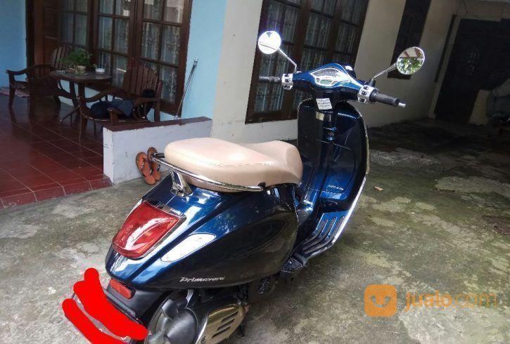 Vespa Piaggio Primavera Th 2015 (13955169) di Kota Serang