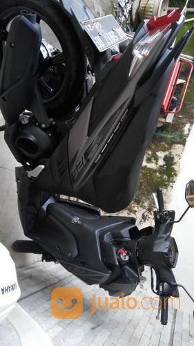 Yamaha Mio Soul GT 125cc 2016