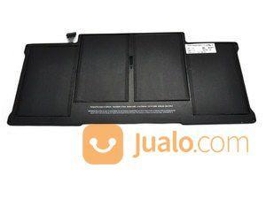 "Baterai ORIGINAL Apple Macbook A1369 A1466(Macbook Air 13"" 2011-2012 (13989145) di Kota Surabaya"