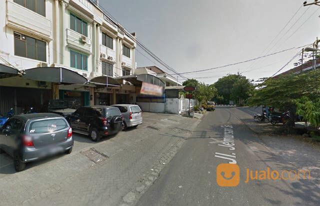 Ruko Jemursari Bangunan STRATEGIS Dekat Jalan Raya (14009367) di Kota Surabaya