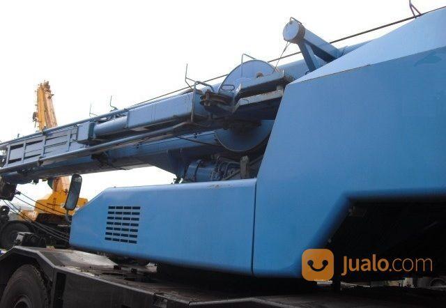 Rental Roughterr Crane GR250N (14014541) di Kota Jakarta Pusat