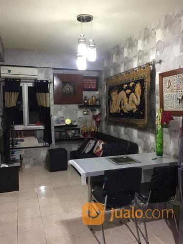 Apartement Unik Dan Campernik Full Furnish Tinggal Bawa Koper The Suites (14017847) di Kota Bandung