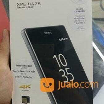 Ready Sony Xpria Z5 New / Original Asli (14024427) di Kab. Tegal