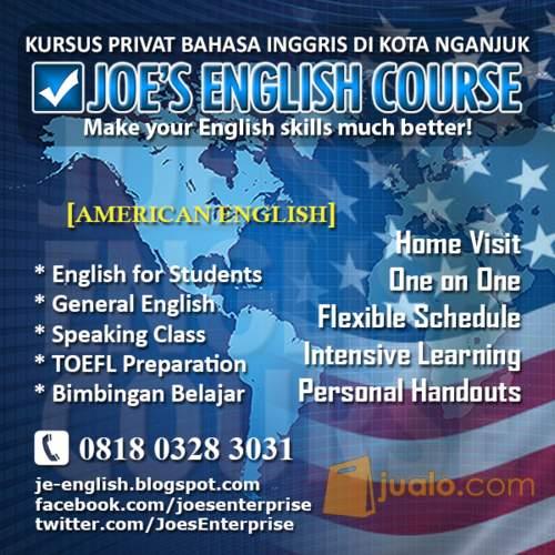 Kursus Privat Bahasa Inggris Di Kota Nganjuk Kab Nganjuk Jualo