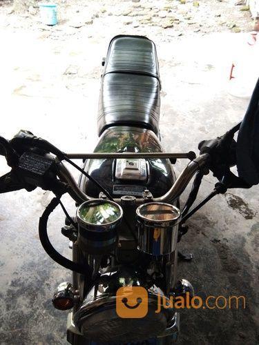 Sepeda Motor Honda Bekas Sidoarjo, Kab. Sidoarjo, Jawa