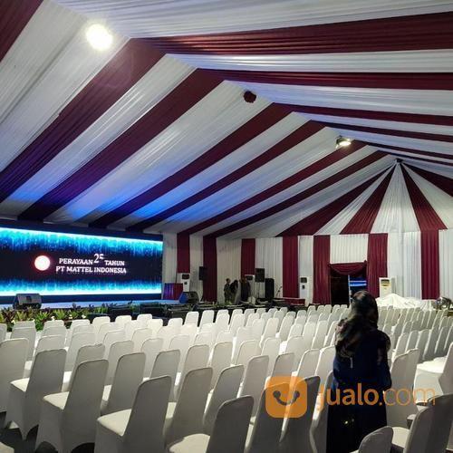 Sewa Tenda Roder (14036229) di Kota Jakarta Timur