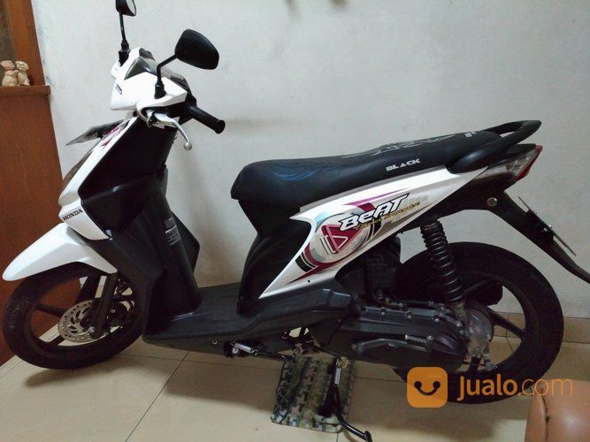 Sepeda Motor Honda Beat Tahun 2010 Mulus Tangerang Selatan Jualo