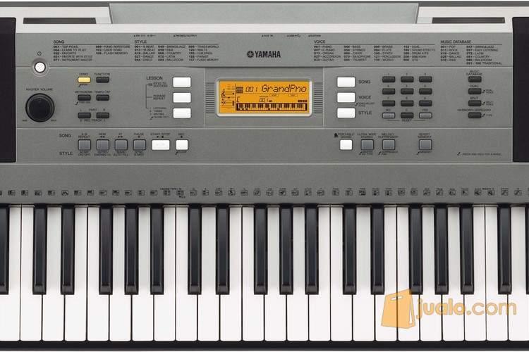 Jual Keyboard Yamaha Psr E 253 E 353 E 443 S 670 S 750 S 950 Keluaran Terbaru Dari Yamaha Jakarta Selatan Jualo