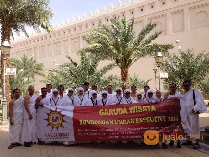 Travel Umrah & Haji - Umrah Promo 2018 Berangkat 2 Kali Dalam Sebulan (14059747) di Kab. Bulukumba