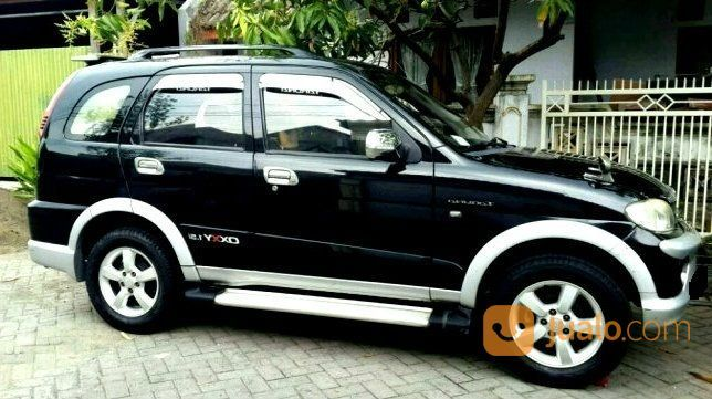 2005 Daihatsu Taruna Fgx Oxxy 1 5 Medan Jualo