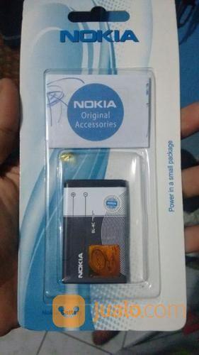 Baterry Nokia BL-4C Original 100% -. (14087097) di Kota Jakarta Pusat