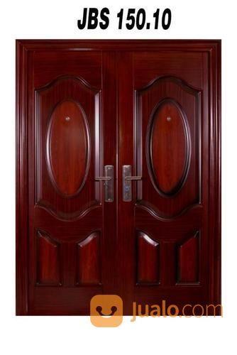 Jbs Desain Pintu Depan Rumah Terbaru Model Pintu Depan Rumah Minimalis Terbaru Model Pintu Dua Kab Tangerang Jualo