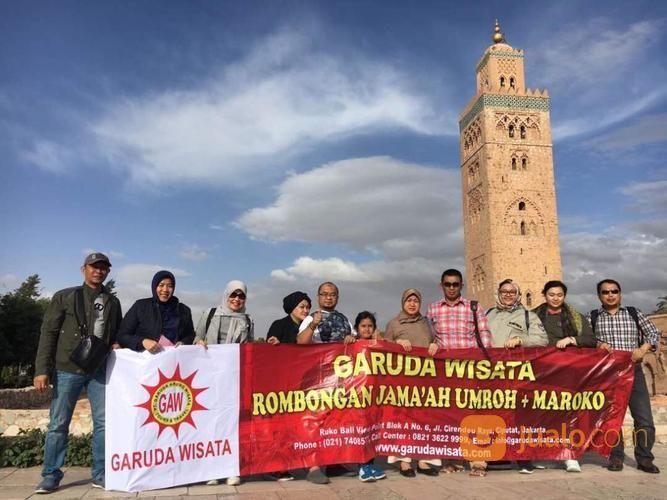 Travel Umrah Haji Terpercaya 2018 Di Bulukumba (14093231) di Kab. Bulukumba