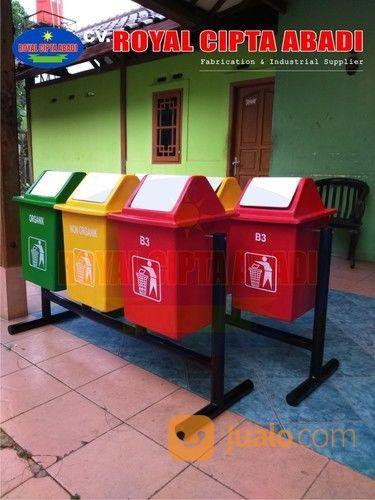 Kotak Tempat Sampah Fiber Bagus (14107551) di Kota Bekasi