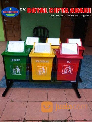 Kotak Tempat Sampah Fiber Bagus (14107555) di Kota Bekasi