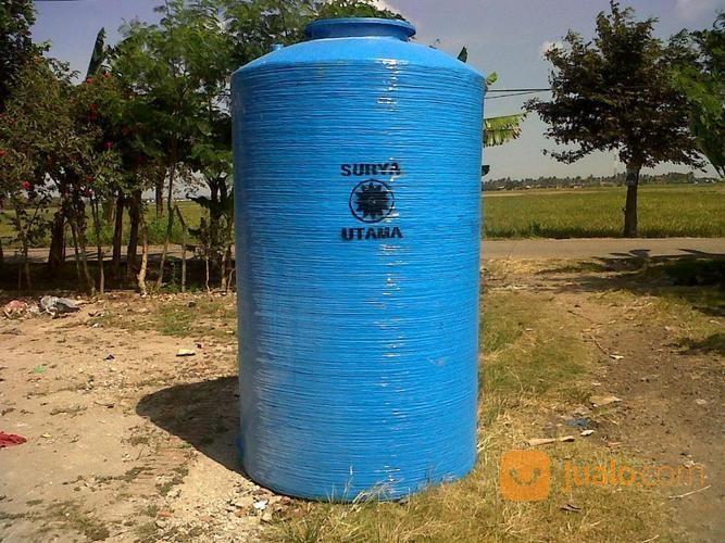 Tangki air fiberglass perlengkapan rumah tangga lainnya 14111393