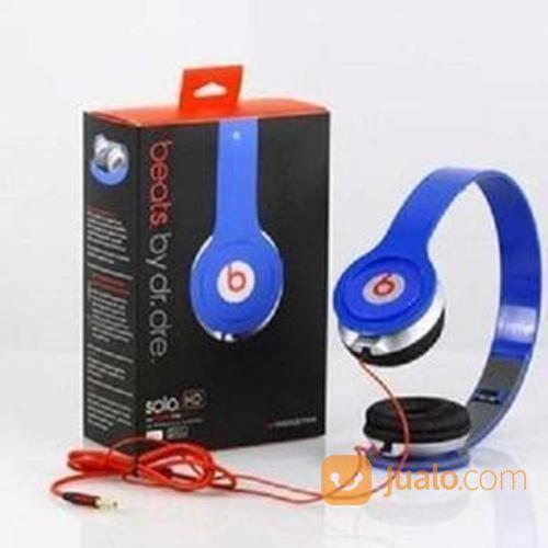 Promo Seru - Headset Beats Solo HD (14118161) di Kota Surabaya