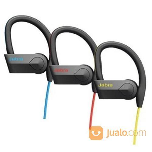 Headset Jabra Sport Pace (14126983) di Kota Surabaya